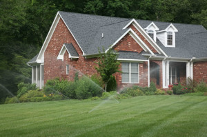 Lawn Irrigation Company in St. Louis