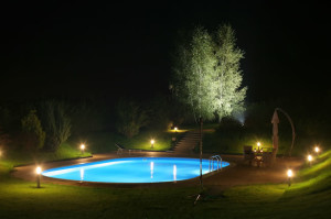 Outdoor Lighting Services in St. Louis