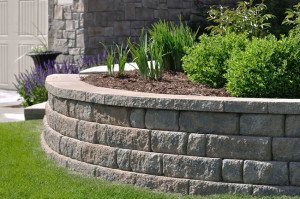 Professional Retaining Wall Company in St. Louis