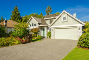 Professional Driveway Company in St. Louis