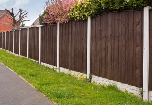 Wood Fencing Company in St. Louis