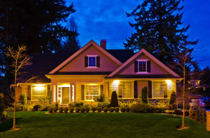 Outdoor Lighting Company in St. Louis