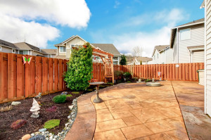 Wood Fence Company in St. Louis