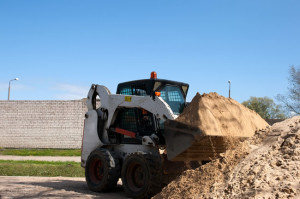 Yard Leveling Services in St. Louis