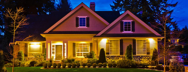 outdoor lighting options in st louisst louis lawn care company st